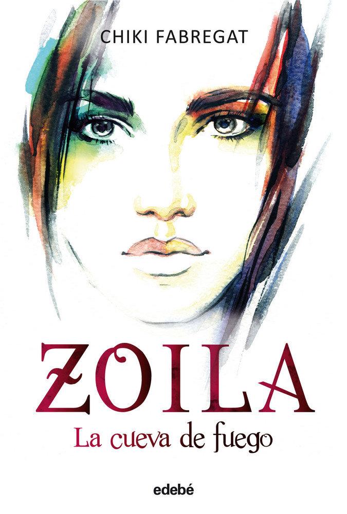 Zoila 3 la cueva de fuego