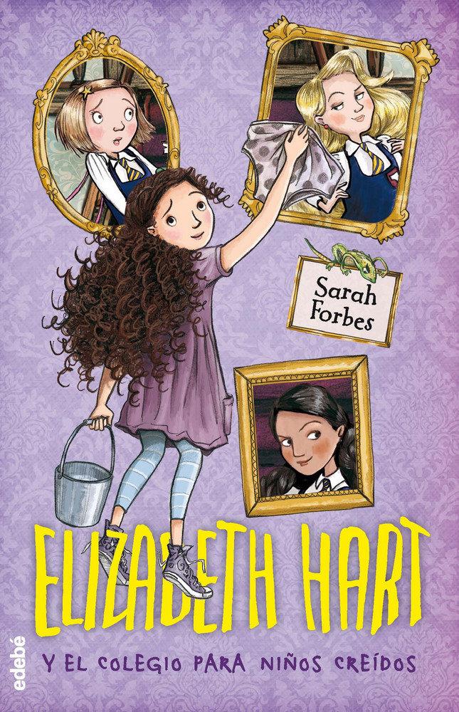 Elizabeth hart y el colegio para niños creidos