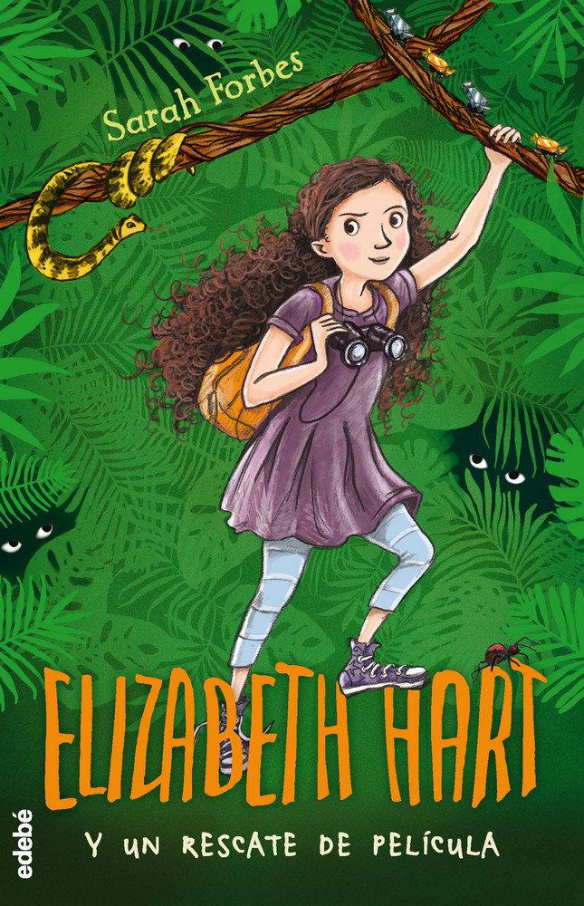 Elizabeth hart y un rescate de pelicula n3