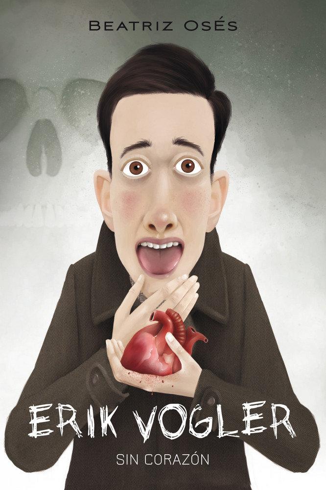 Erik vogler 5 sin corazon