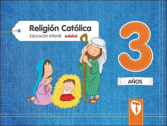 Religion 3años ei 17 zain
