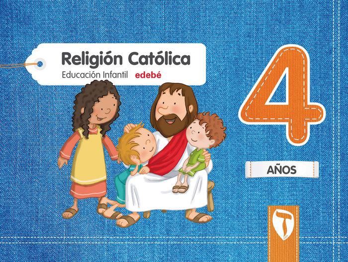 Religion 4años ei 17 zain
