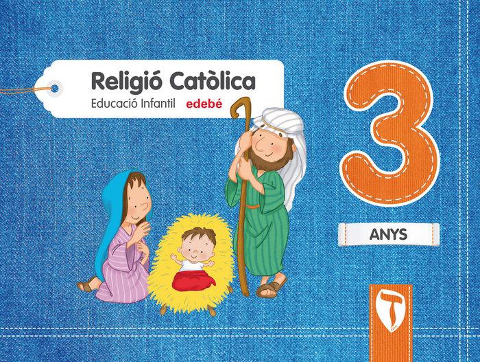 Religio 3anys ei cataluña 17 zain