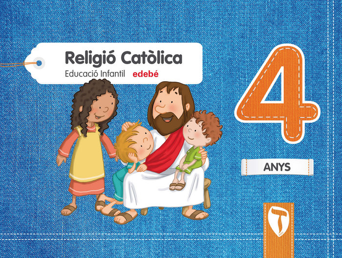 Religio 4anys ei cataluña 17 zain