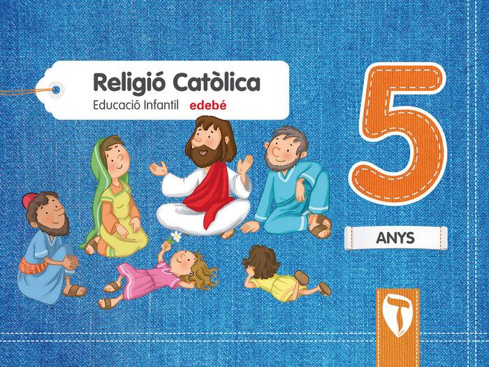 Religio 5anys ei cataluña 17 zain
