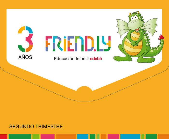 Friendly 3años ei 2ºtrimestre 17