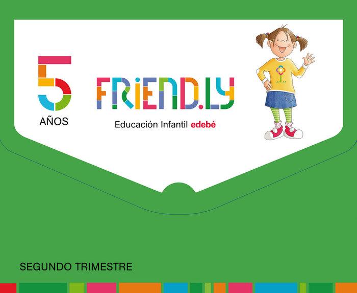 Friendly 5años ei 2ºtrimestre 17