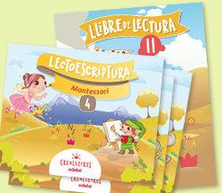 Lectoescriptura 4-5-6 5anys cataluña 17 creixlletr
