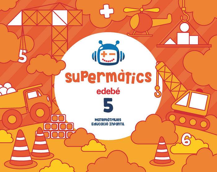 Quad.matematiques 4anys 2ºtrim.cataluña 17 matemat