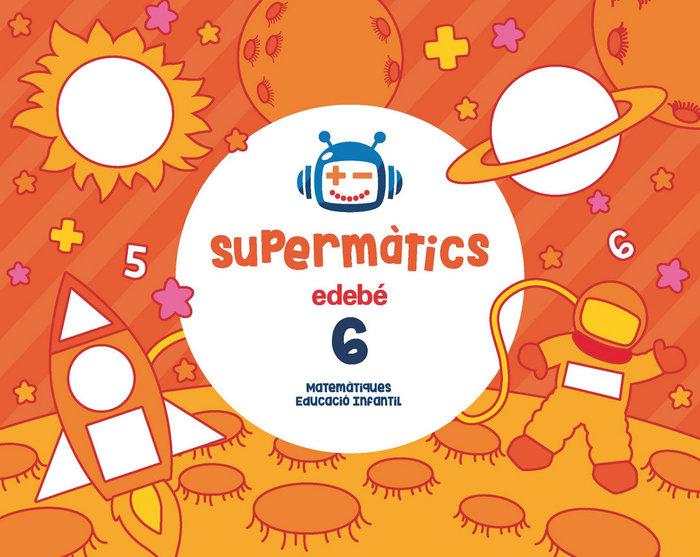 Quad.matematiques 4anys 3ºtrim.cataluña 17 matemat