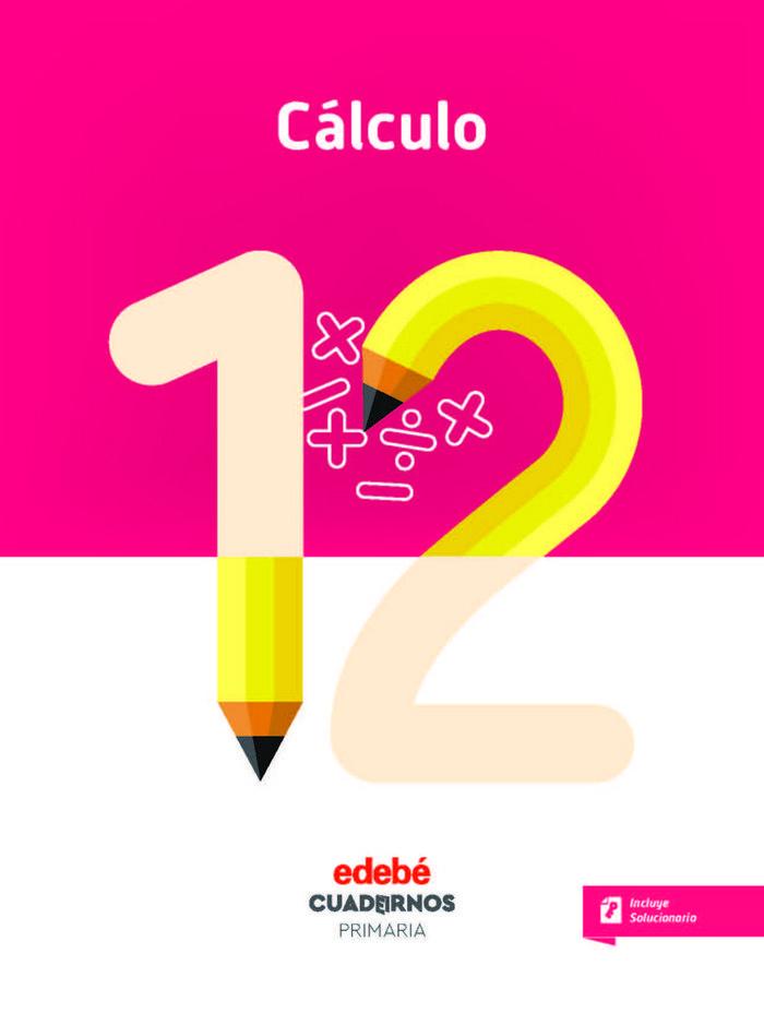 Cuaderno calculo 12 5ºep 18
