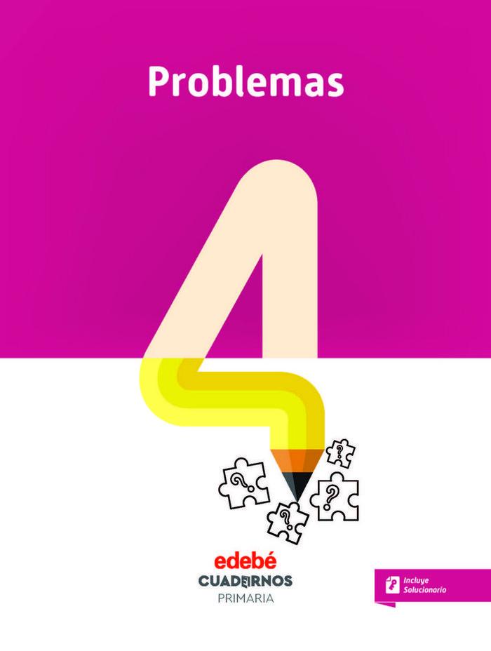 Cuaderno problemas 4 4ºep 18
