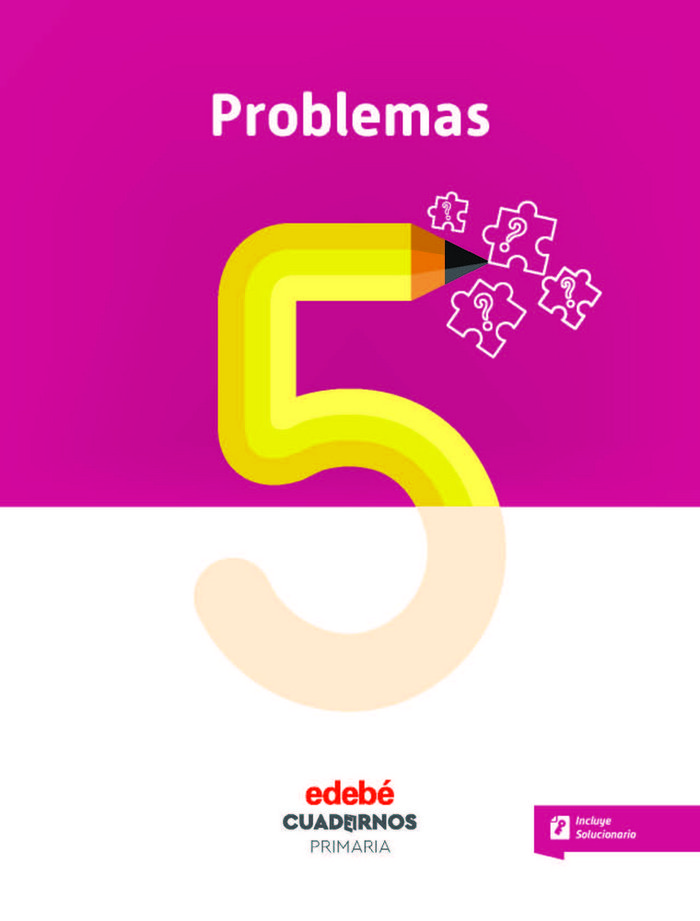 Cuaderno problemas 5 5ºep 18