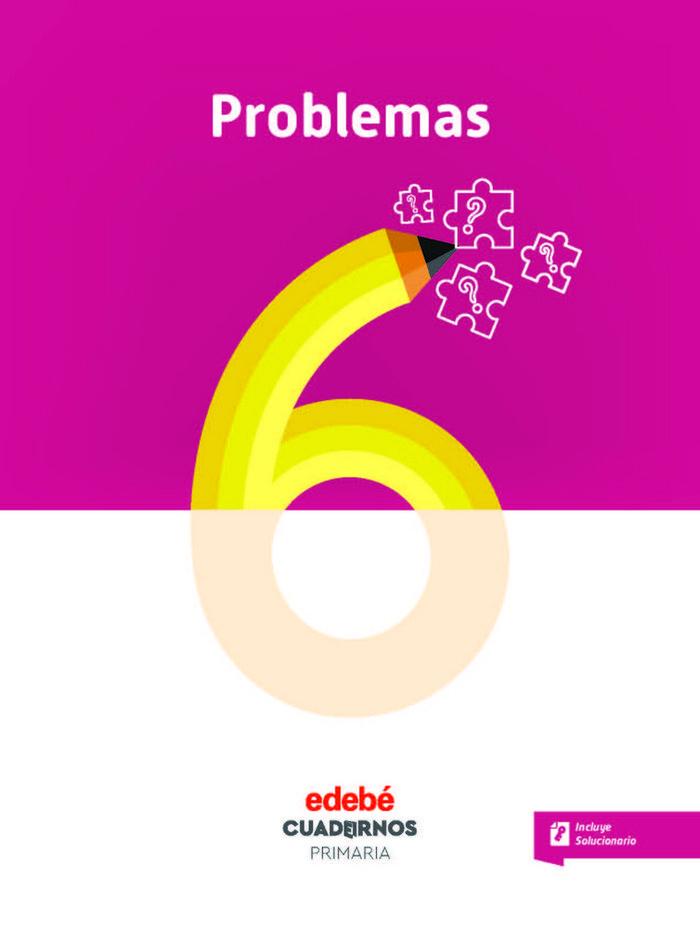 Cuaderno problemas 6 6ºep 18
