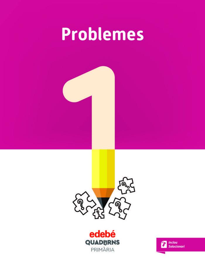 Quadern problemes 1 ep cataluña 18