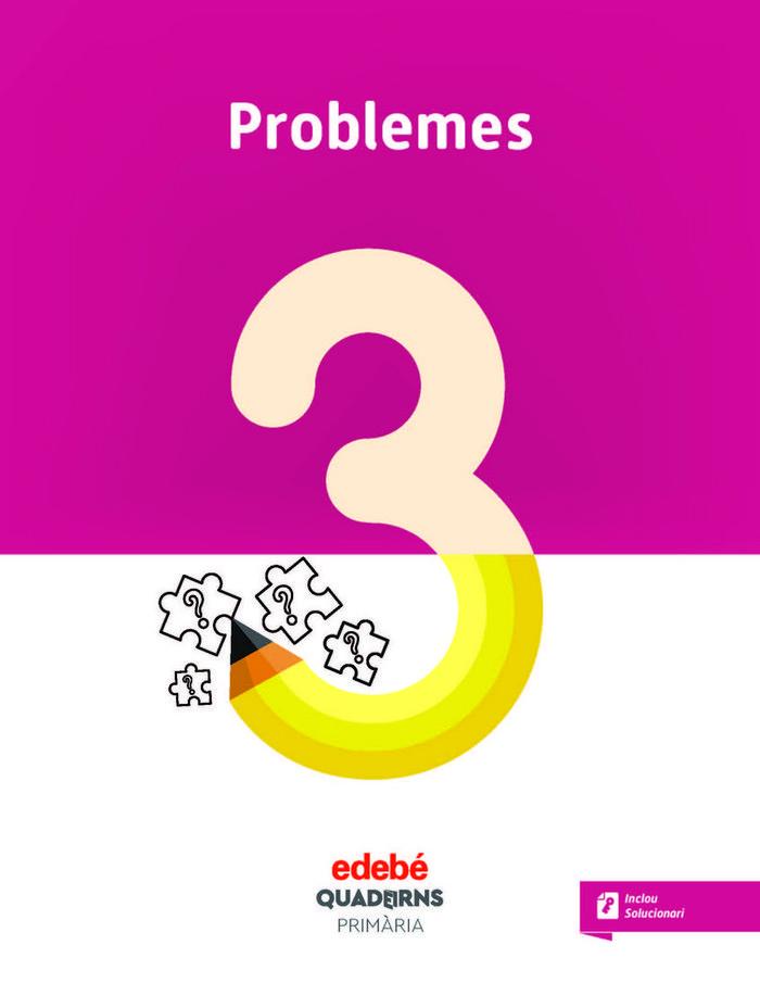 Quadern problemes 3 ep cataluña 18