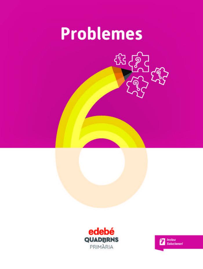 Quadern problemes 6 ep cataluña 18