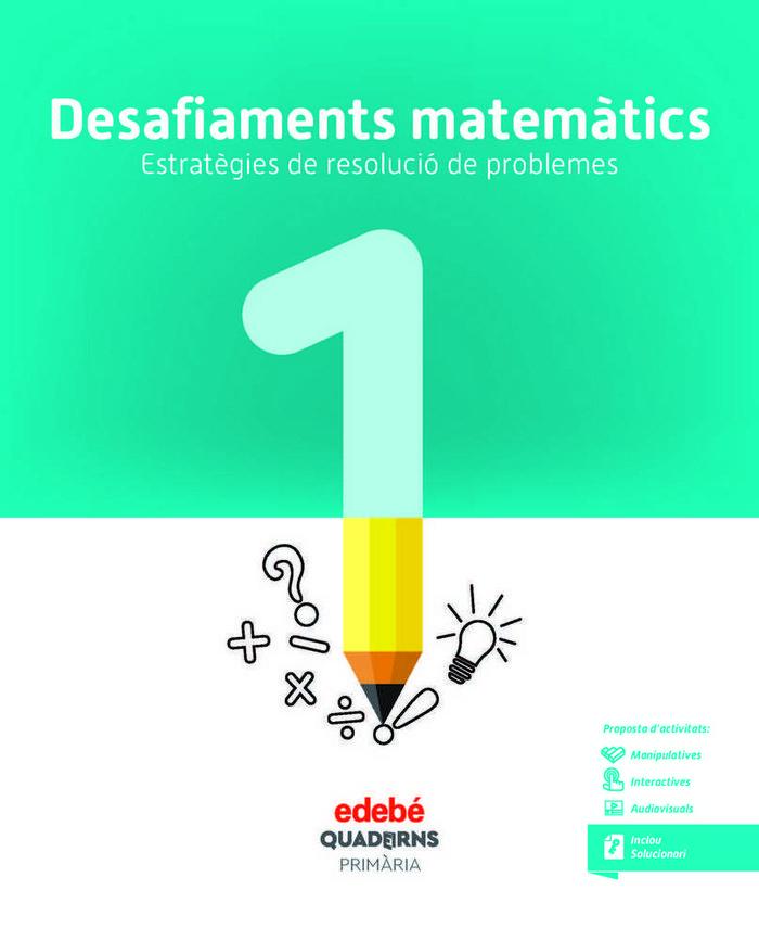 Quad.desafiaments matematics 1 ep cataluña 18