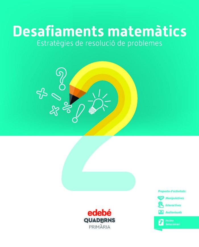 Quad.desafiaments matematics 2 ep cataluña 18