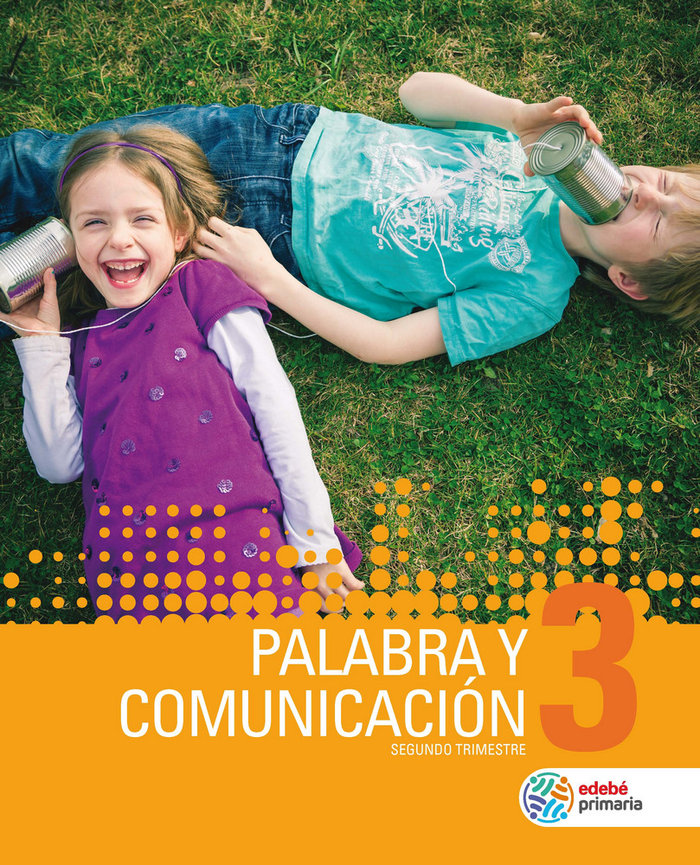 Lengua castellana 3ºep cataluña 18 palabra comunic