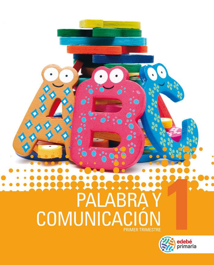 Lengua castellana 1ºep cataluña 18 palabra comunic