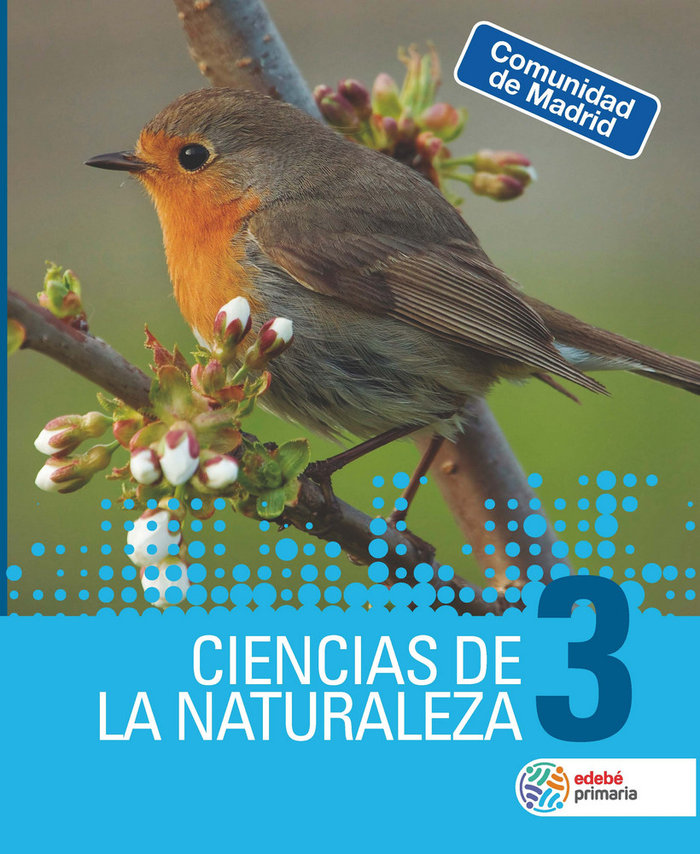 Ciencias naturaleza 3ºep madrid 18