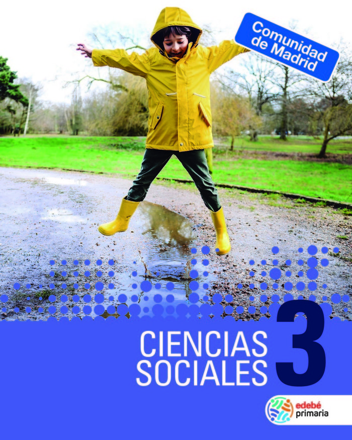 Ciencias sociales 3ºep madrid 18