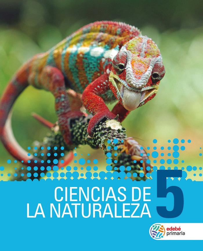 Ciencias naturaleza 5ºep mec 18