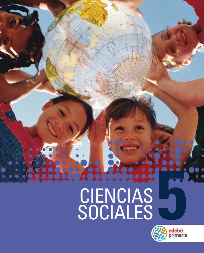 Ciencias sociales 5ºep mec 18