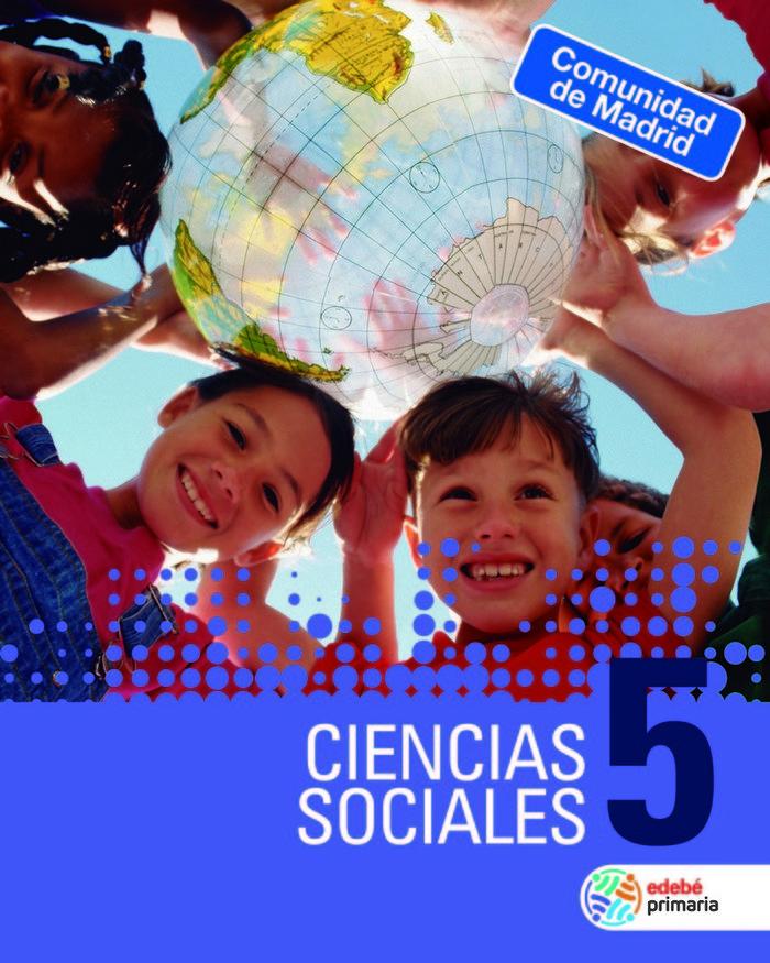 Ciencias sociales 5ºep madrid 18