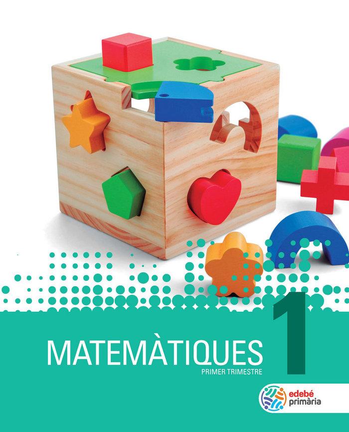 Matematiques 1ºep cataluña 18