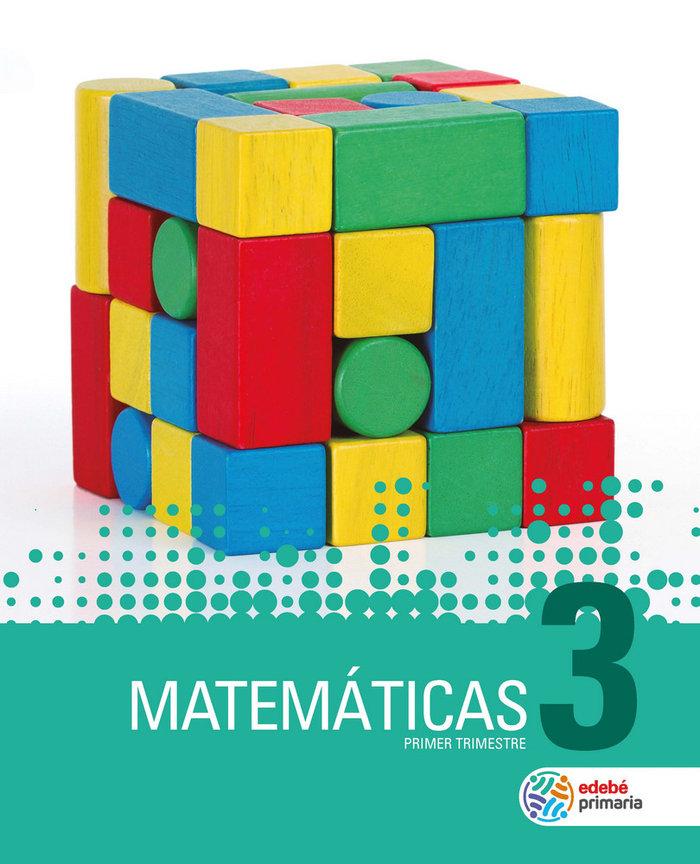 Matematicas 3ºep mec 18