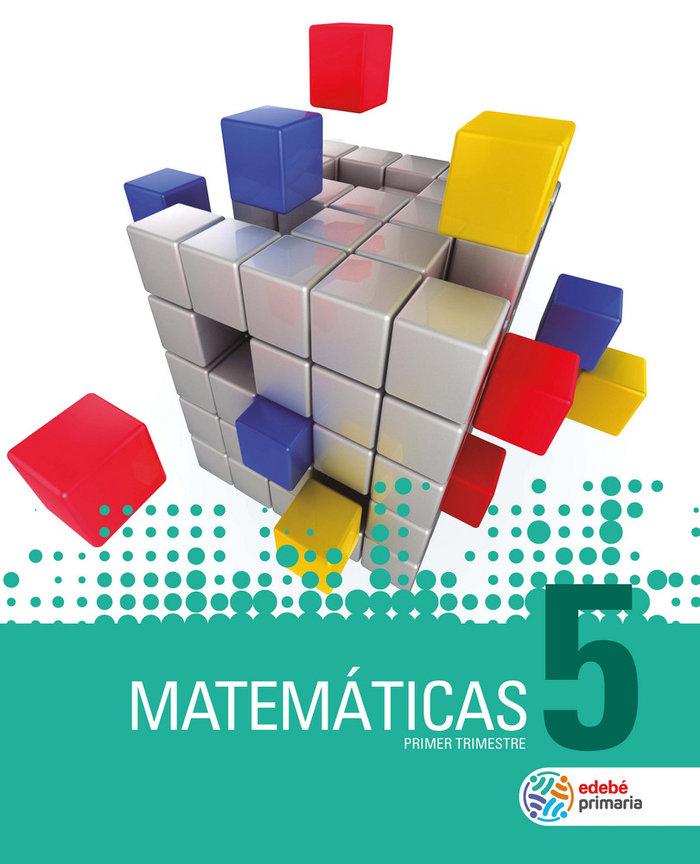 Matematicas 5ºep mec 18