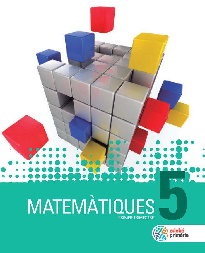 Matematiques 5ºep cataluña 18