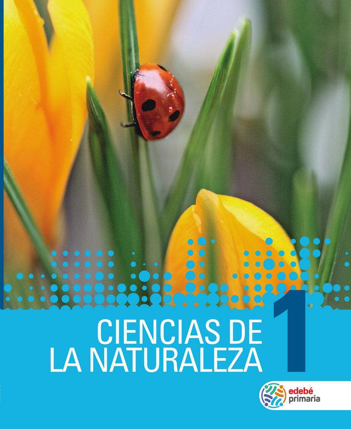 Ciencias de la naturaleza 1ºep 18 mec