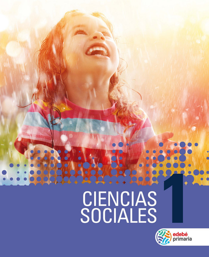 Ciencias sociales 1ºep mec 18