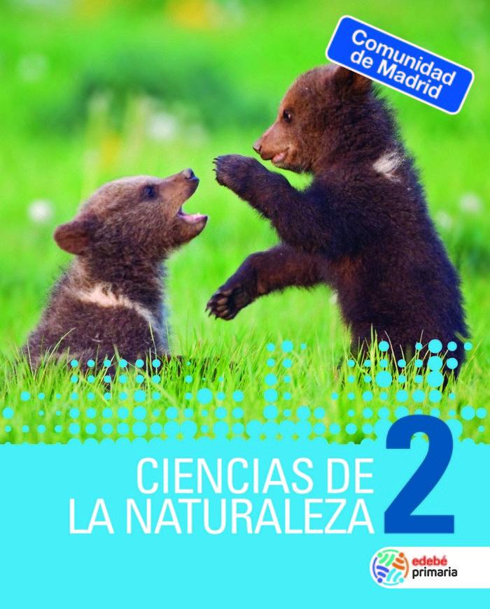 Ciencias de la naturaleza 2ºep madrid 18