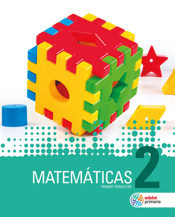 Matematicas 2ºep 18 mec