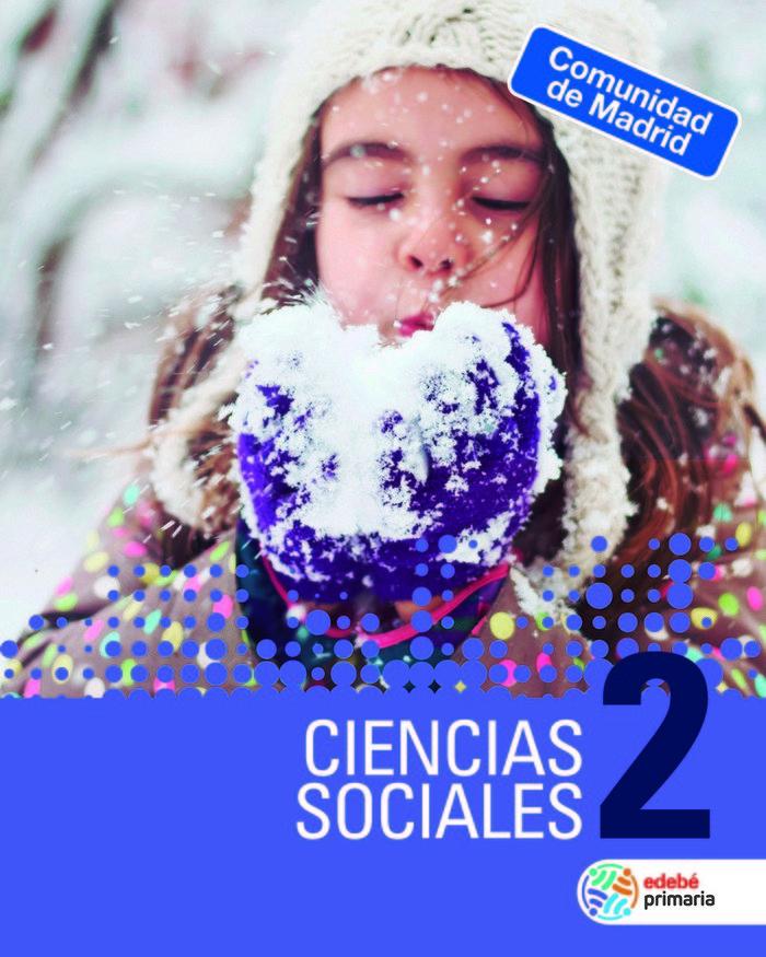Ciencias sociales 2ºep madrid 18