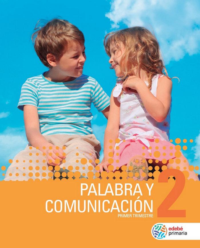 Lengua castellana 2ºep cataluña 18 palabra comunic