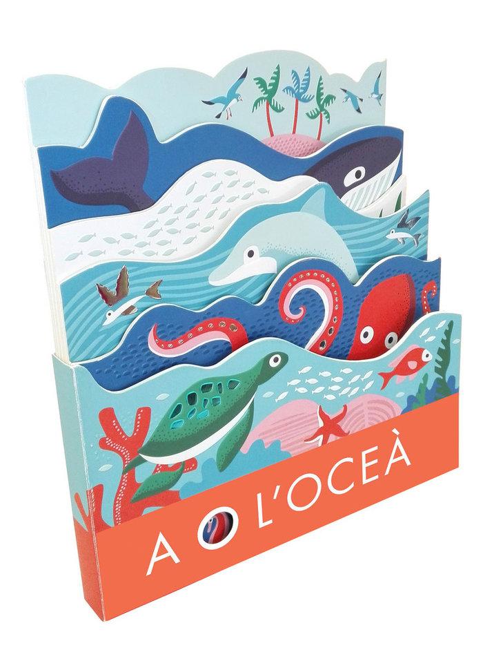A l'ocea