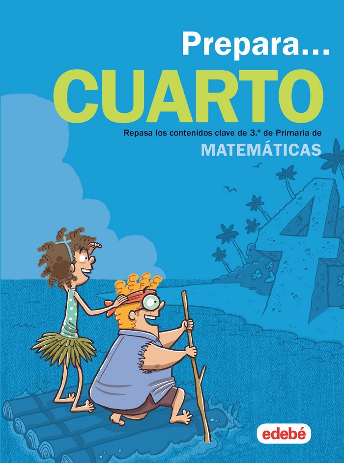 Cuaderno 3ºep 19 prepara matematicas de 4ºep