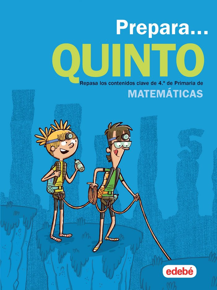 Cuaderno 4ºep 19 prepara matematicas de 5ºep