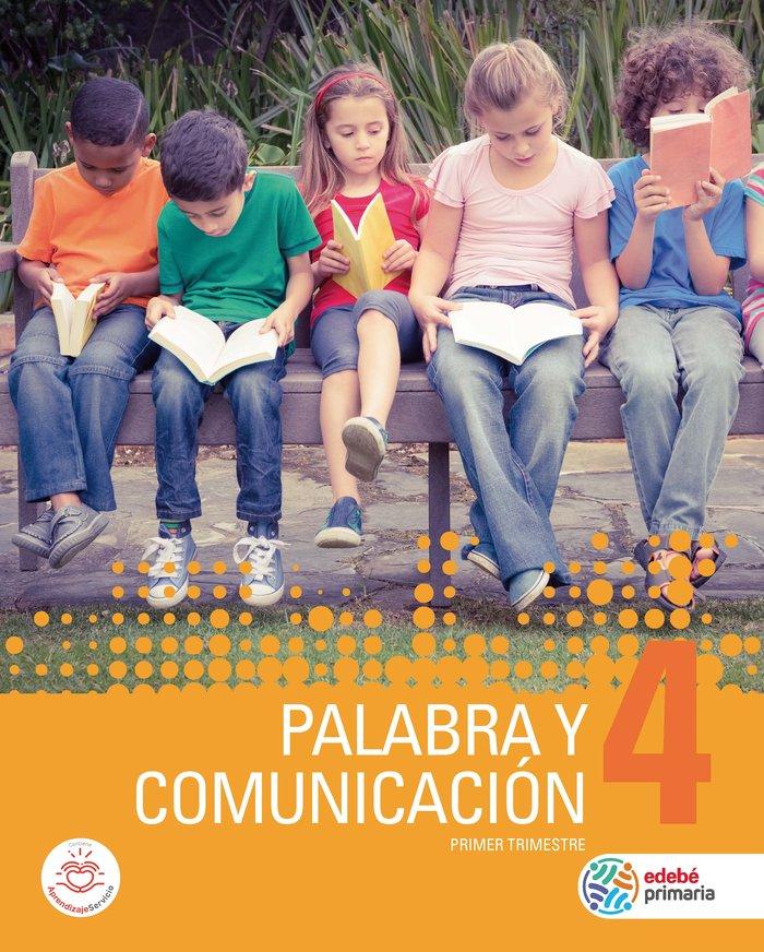 Lengua 4ºep cataluña 19 palabra comunicacion