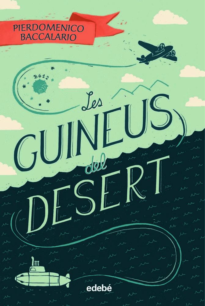Guineus del desert,les