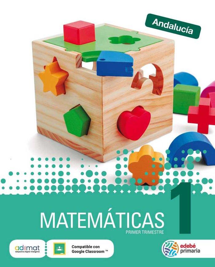 Matematicas 1ºep andalucia 19