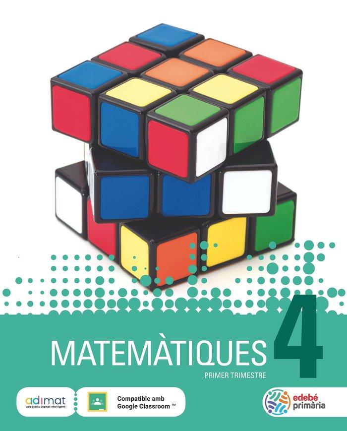 Matematiques 4ºep cataluña 19