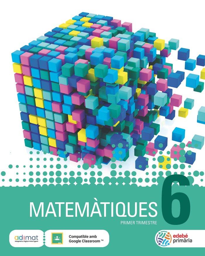 Matematiques 6ºep cataluña 19