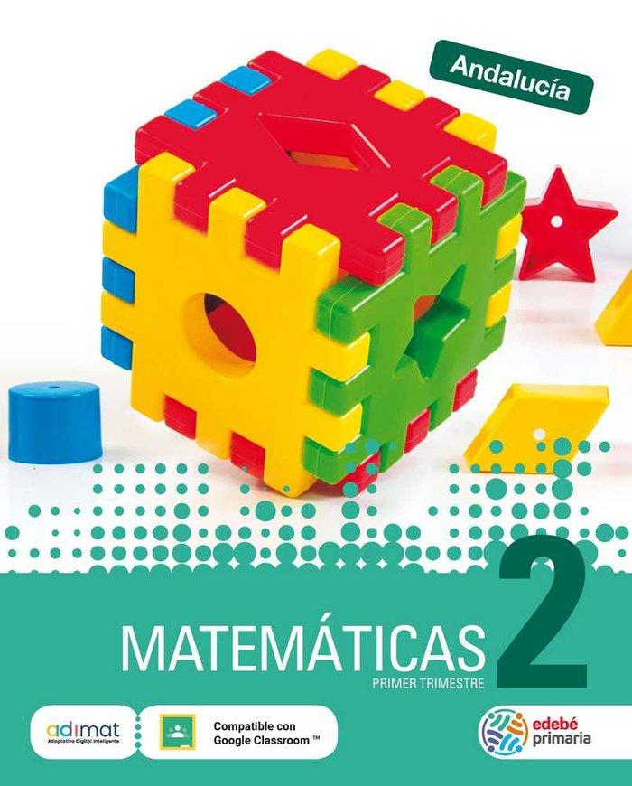 Matematicas 2ºep andalucia 19