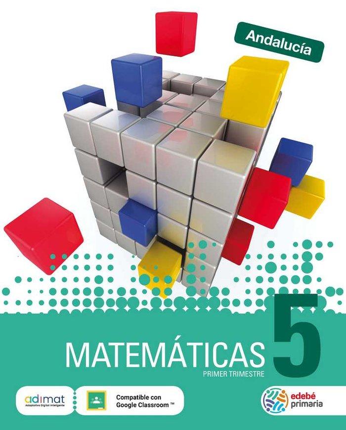 Matematicas 5ºep andalucia 19